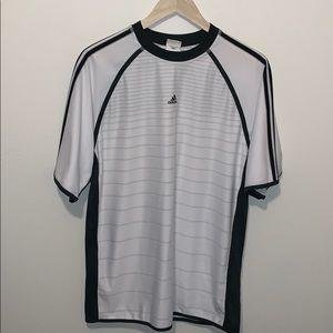 Adidas Reversible Retro Soccer Shirt
